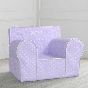 Pottery Barn Oversized Anywhere Chair Slipcover